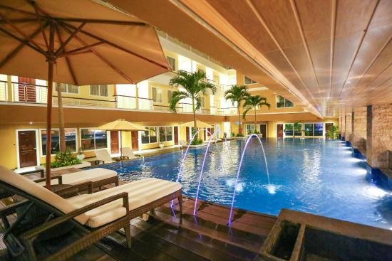 Sylvia Hotel Premiere Kupang