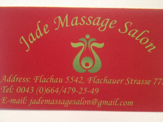 Jade Massage Salon