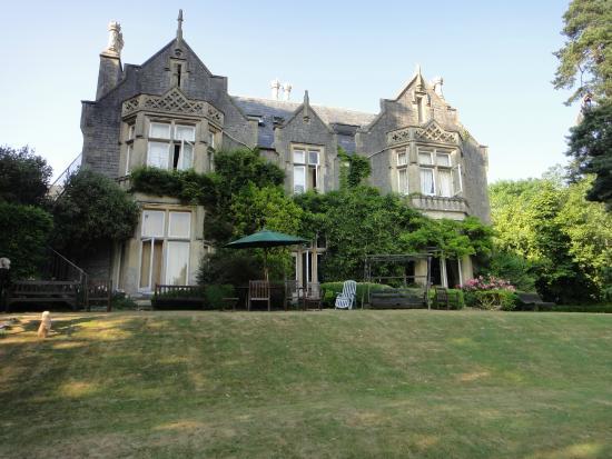 Beryl B & B : A casa vitoriana: um esplendor