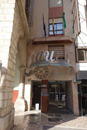 Hotel Xauen: Xauen Hotel, Jaén