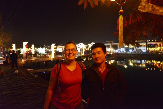 Da Nang Private Tour Guide