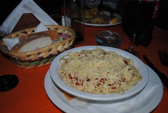 Il Padrino Pizzeria & Choperia