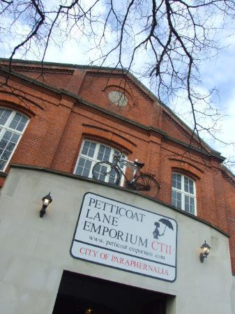Petticoat Lane Emporium