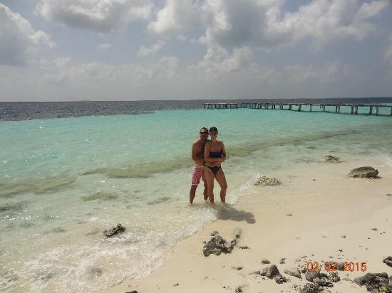 Maldive Due Palme: Noi