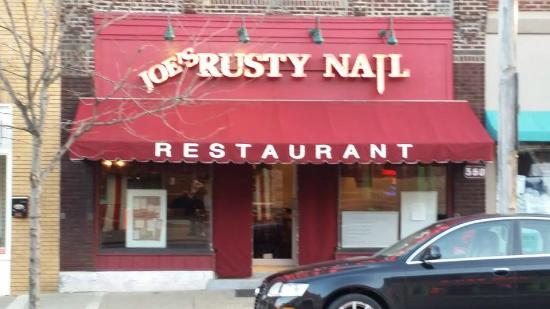 Bellevue, PA: Rusty Nail Street View
