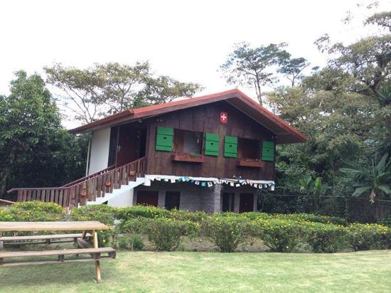 Cabanas Colibri