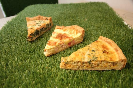 Crispy Fresh Food - Annecy