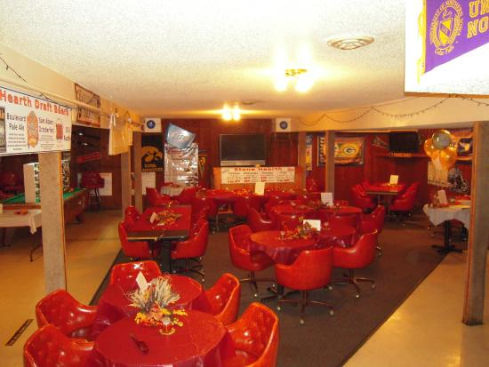 Stone hearth inn restaurant decorah menu prices
