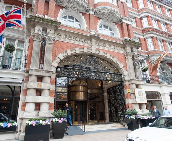 St. James' Court, A Taj Hotel (London) - Reviews, Photos ...