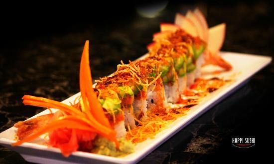 Happi Sushi