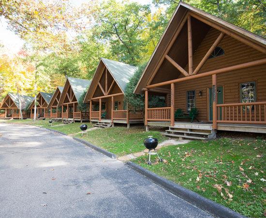 Cedar Lodge & Settlement UPDATED 2018 Prices & Resort Reviews