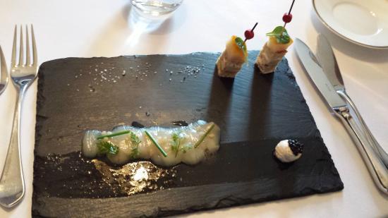 Restaurant du Domaine du Faucon