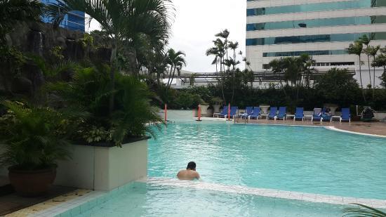 Hotel Menara Peninsula: Nyaman...