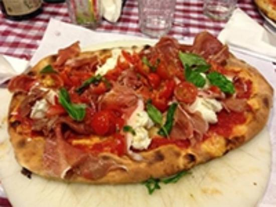 Pizza E Cucina Palermo Restaurant Reviews Phone Number