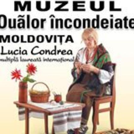 Muzeul International al Oualor Lucia Condrea