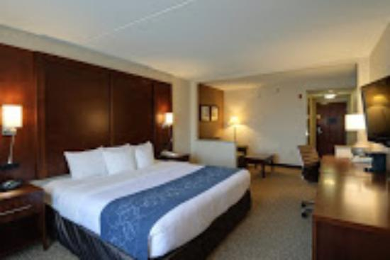 Cheap Hotel Rooms In Manassas Va
