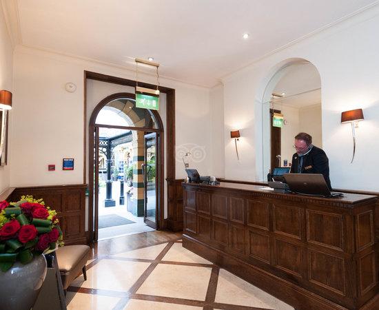 Photo of Hotel Taj 51 Buckingham Gate Suites and Residences at 51 Buckingham Gate, London SW1E 6AF, United Kingdom