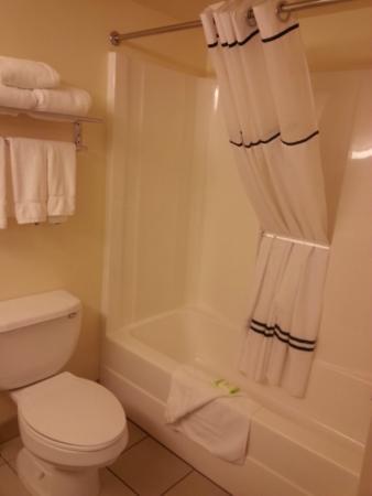 University Inn: Bath