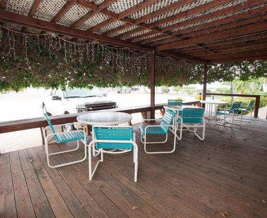 Aruba beach villas malmok beach for Deck 8 design hotel soest