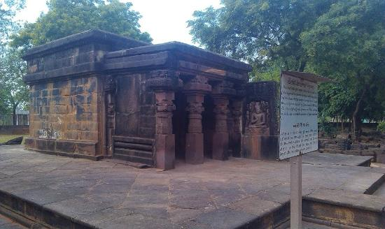 Kankali Devi Temple