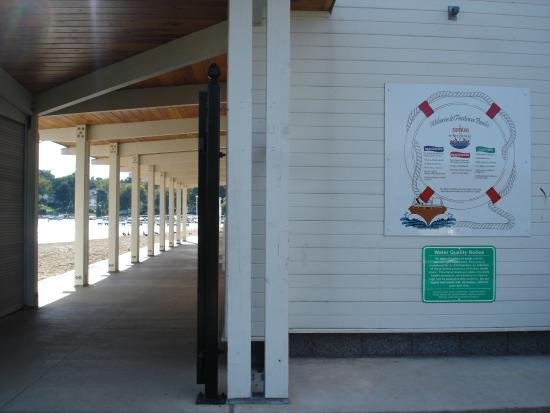 Fontana Beach Access