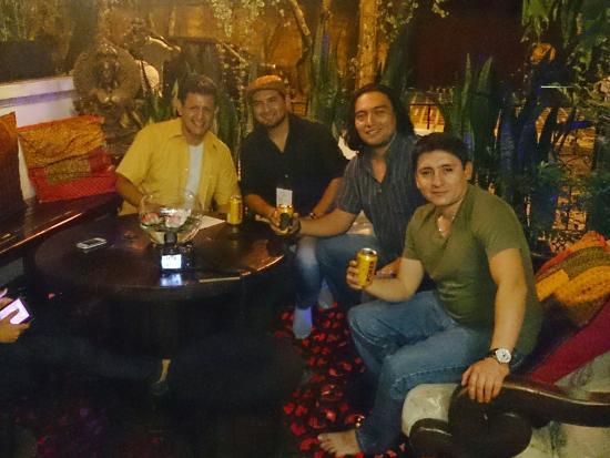 Casa Miraflores: Celebrando el cumpleaños