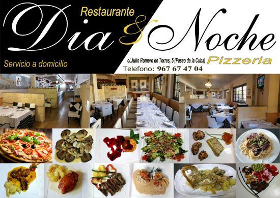 imagen Dia & Noche en Albacete