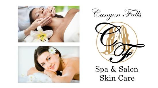 Canyon Falls Spa and Salon