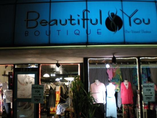Beautiful You Boutique