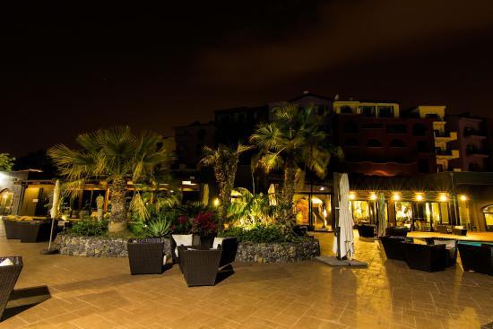 hotel santa tecla palace sicily italy reviews photos. Black Bedroom Furniture Sets. Home Design Ideas
