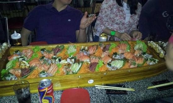 Harmony Japanese And International Food