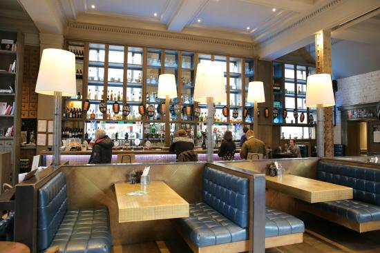 The Inn On The Mile Hotel Edinburgh