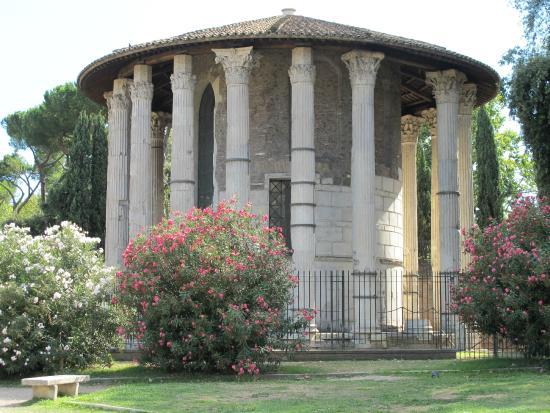 Tempio Rotondo al Foro Boario