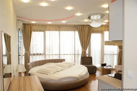 Grand Royal Hotel: VIP Room