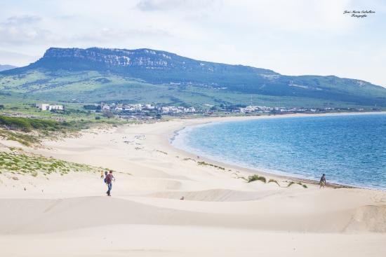 playas tarifa espana