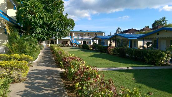 Travellers Beach Resort The Bungalows