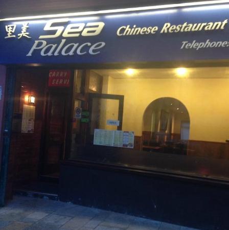 Sea Palace Chinese Restaurant Newcastle Menu Prices Restaurant Reviews Tripadvisor
