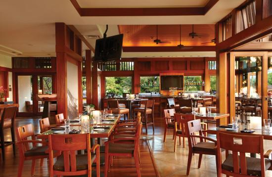 Four Seasons Resort Hualalai Grille