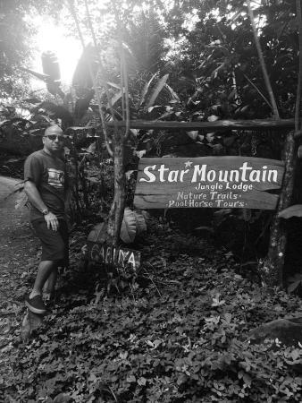 Star Mountain Jungle Lodge: Paradise