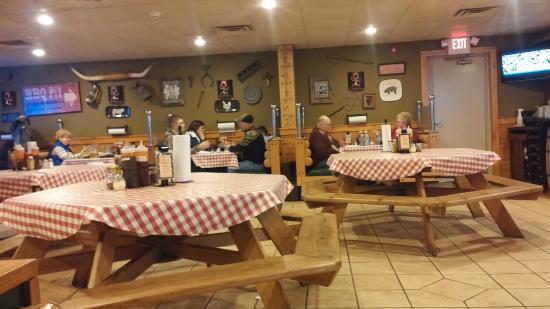 Parker John's BBQ & Pizza Kiel