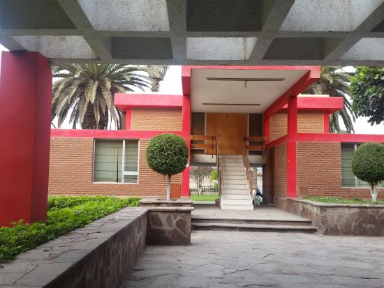 Real Hotel Ica: Bungalows
