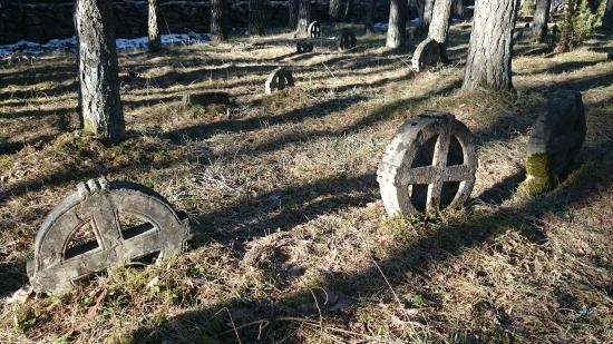Vormsi Cemetery