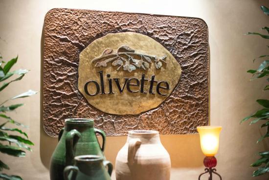 olivette houstonian houston