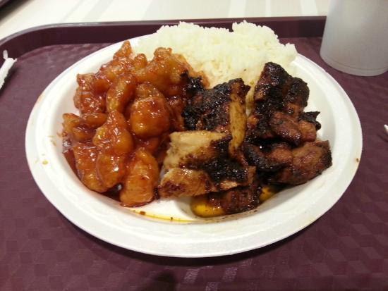 Lexington Ohio Chinese Food
