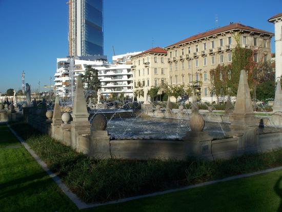 Piazzale Giulio Cesare