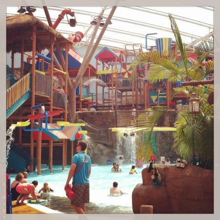 Alton Towers Waterpark Picture Of Alton Towers Waterpark Alton Tripadvisor