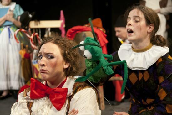 Maryland Ensemble Theatre : Family Theatre