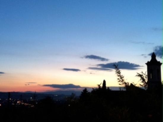 La vue picture of trattoria la gargotta bagno a ripoli - La gargotta bagno a ripoli ...
