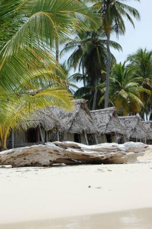 Kuanidup: huts