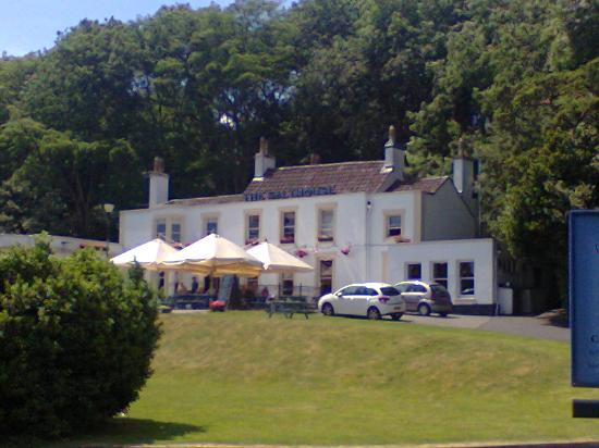 Pubs And Restaurants In Clevedon